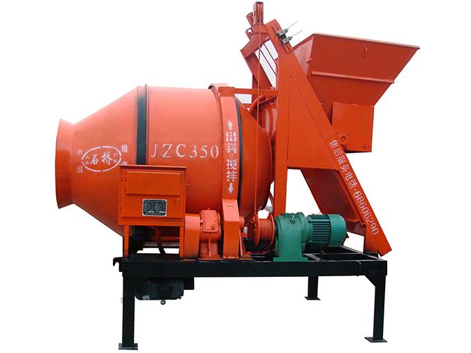 JZC350BE搅拌机
