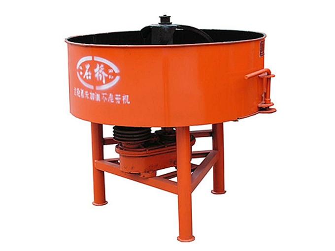 JQ450、350、250立式搅拌机